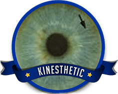 Kinesthatic Eye